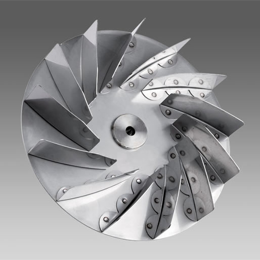 impeller-model-VRAR
